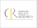 Centre for Policy Research